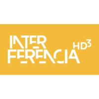 Logo de la radio Interferencia 105.7