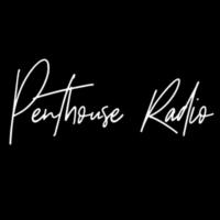 Logo of radio station Penthouse Radio Official