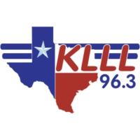 Logo de la radio 96.3 KLLL