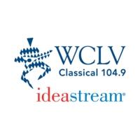 Logo de la radio WCLV Classical 104.9