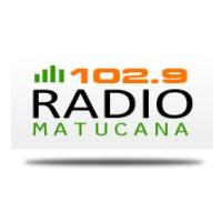Logo of radio station Radio Matucana