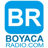 Logo of radio station Boyacaradio Tunja