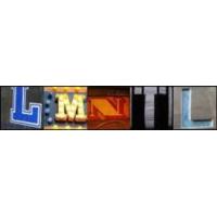 Logo de la radio LMNTL Radio