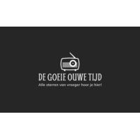Logo of radio station De Goeie Ouwe Tijd