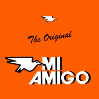 Logo de la radio Mi Amigo The Original