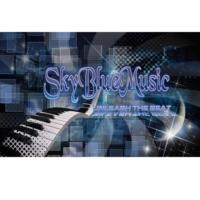 Logo de la radio SkyBlueMusic