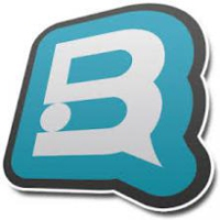 Logo of radio station B-Radio
