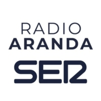 Logo of radio station Radio Aranda