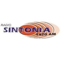 Logo of radio station Radio Sintonia