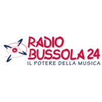 Logo of radio station Radio Bussola 24