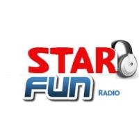 Logo de la radio StarFunFM