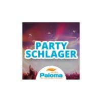 Logo de la radio Radio Paloma - Partyschlager