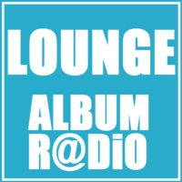 Logo of radio station Album Radio LOUNGE