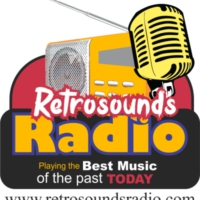 Logo de la radio Retrosounds Radio