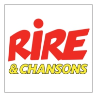 Logo de la radio Rire et Chansons
