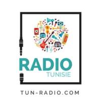Logo of radio station tun-radio
