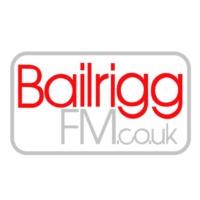 Logo de la radio Bailrigg FM
