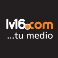 Logo of radio station LV 16 Radio Rio Cuarto