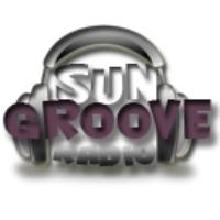 Logo of radio station Sun Groove