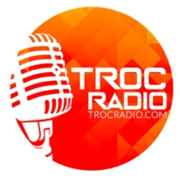 Logo of radio station TROC RADIO