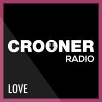 Logo of radio station Crooner Radio Love