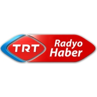 Logo of radio station TRT Radyo Haber