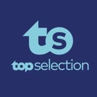 Logo de la radio TOPselection