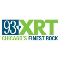 Logo de la radio WXRT 93XRT