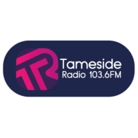 Logo of radio station Tameside Radio 103.6FM