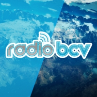 Logo of radio station B C V