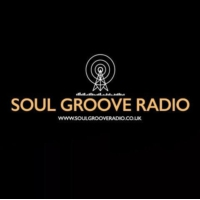Logo of radio station Soul Groove Radio