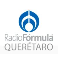 Logo de la radio Radio Fórmula Querétaro 1250 AM