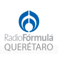 Logo of radio station Radio Fórmula Querétaro 1250 AM