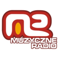Logo de la radio Muzyczne Radio