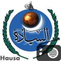 Logo of radio station ۩ Alsiyada | Hausa ۩