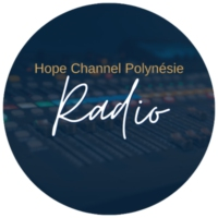 Logo of radio station Hope Channel Polynésie Radio