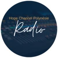 Logo de la radio Hope Channel Polynésie Radio