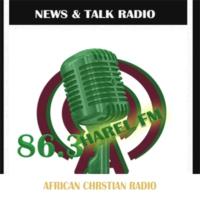 Logo of radio station Harel FM