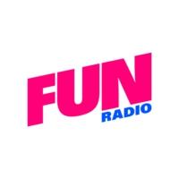 Logo of radio station Fun Radio