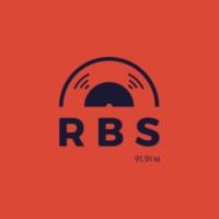 Logo of radio station Radio RBS