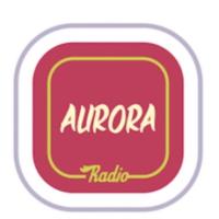 Logo of radio station Radio Aurora