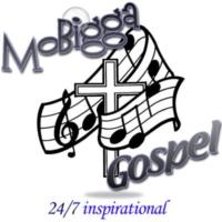 Logo of radio station MoBigga Gospel