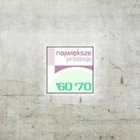 Logo de la radio PolskaStacja Najwieksze Przeboje 60 70