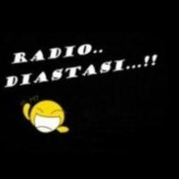 Logo of radio station Rádio Diástasi 104.6 - Ράδιο Διάσταση 104.6