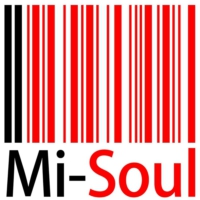 Logo of radio station Mi-Soul