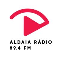 Logo de la radio Aldaia Ràdio 89.4 FM