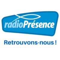 Logo of radio station Radio Présence Lourdes