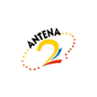 Logo of radio station Antena 2 Pereira 1330