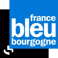 Logo of radio station France Bleu Bourgogne