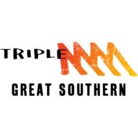 Logo de la radio Triple M Great Southern 1071 or 918
